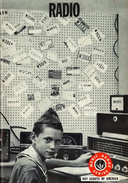 1965 Radio MBP