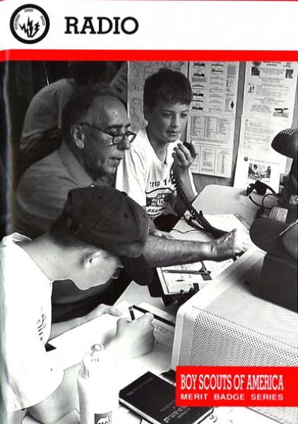 2001 Radio MBP