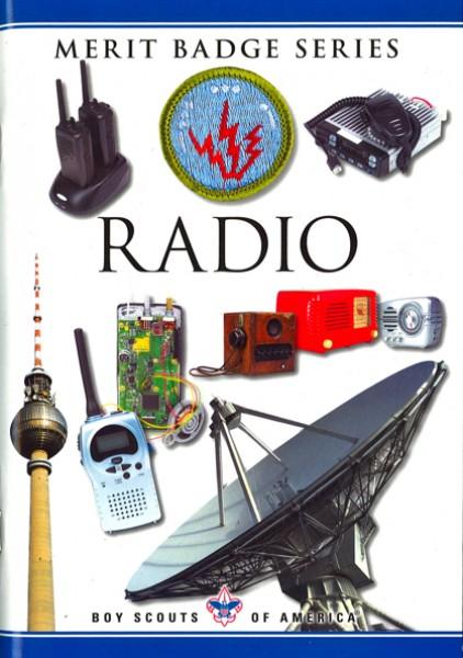 2008 Radio MBP