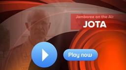 JOTA Promotion
