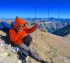 Yagi Mt top