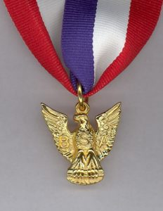 Eagle Medal