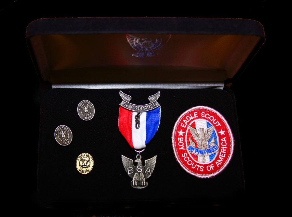 Eagle Scout Award