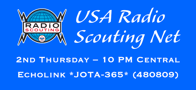 Radio Scouting Net Echolink