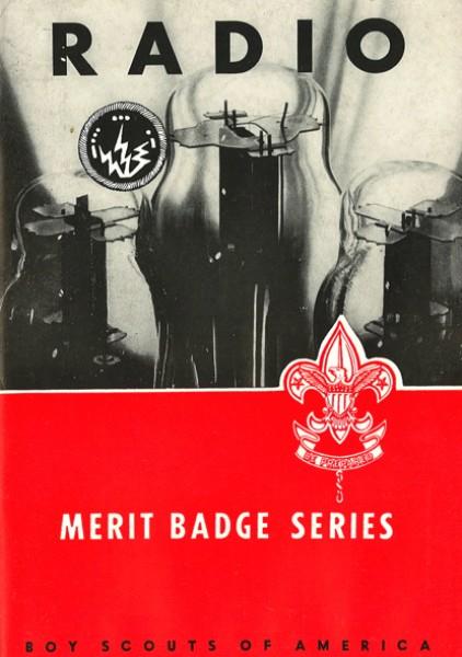 1947 Radio MBP