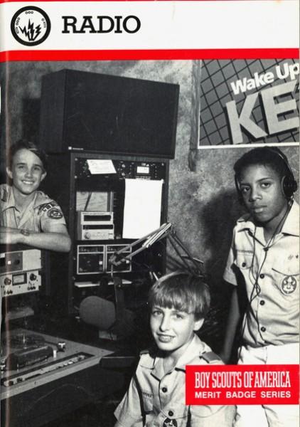 1989 Radio MBP